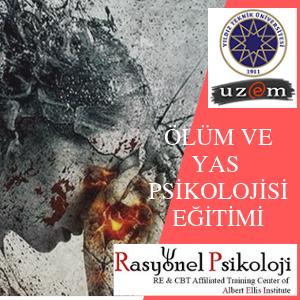 ÖLÜM VE YAS PSİKOLOJİSİ EĞİTİMİ Image